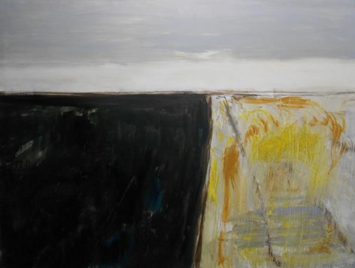 landscape|oil on canvas|160x200cm|2013
